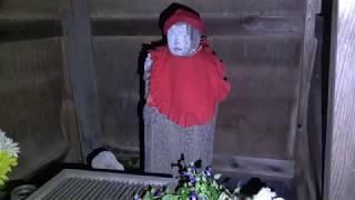 超怖い心霊 Ghost Research 武士の念が強い首塚編 廃墟探索は2017年~ 88回 どるKが挑む 今回はかなり危険な場所へ 鎌倉時代にある武将がこの地で首を...