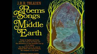 Tolkien reads - The adventures of Tom Bombadil