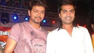 Vijay is my brother by another Mother – Simbu | Vaalu Release