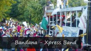 Bandana - Xpress Band