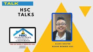 HSC 2020 Virtual Conference HSC Talks