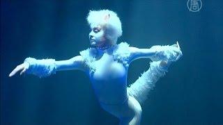 Мюзикл «Кошки» возрождается на сцене в Лондоне (новости)