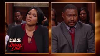 DIVORCE COURT Full Episode: McCraney vs. Dykes