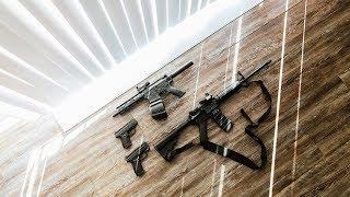 Gun Range Fun | Photo Vlog
