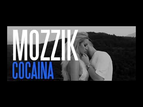 Mozzik - cocaina instrumental
