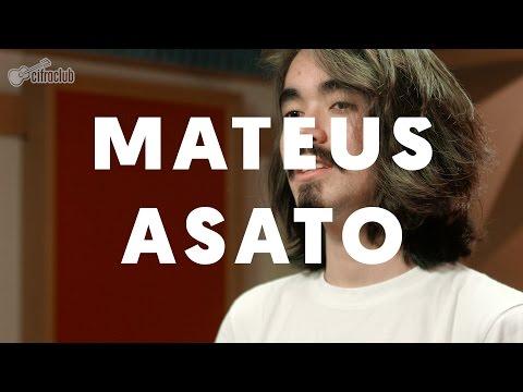 Mateus Asato | Entrevista Cifra Club