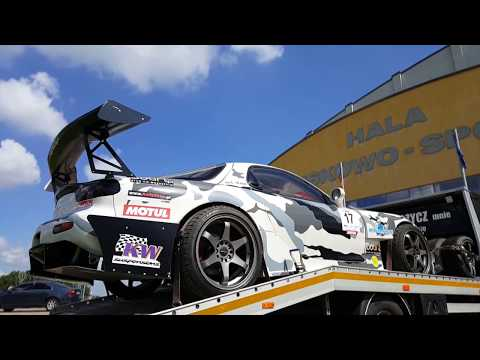 Projekt 86 Stars Show 2017 Bielsko-Biała in FHD 60FPS  | stanced cars