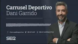 DIRECTO | Real Madrid - Viktoria Plzen en Carrusel Deportivo