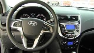 Тест драйв Hyundai Solaris смотреть