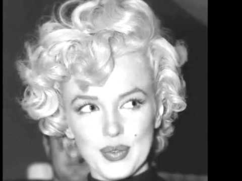 Marilyn:  All Of A Sudden My Heart Sings