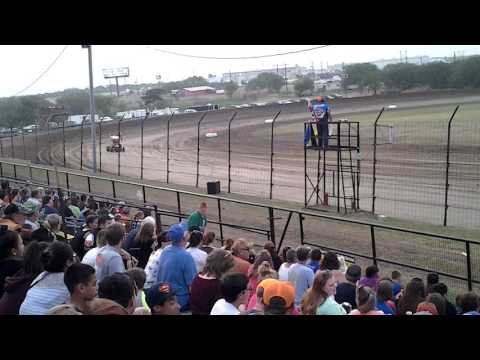 4-29-17 I-37 Speedway Restrictor Heat#2