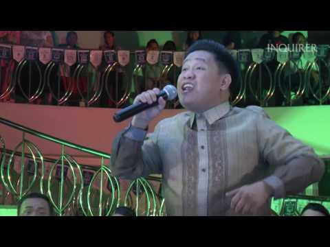 Da Coconut Nut - Philippine Madrigal Singers live at Inquirer