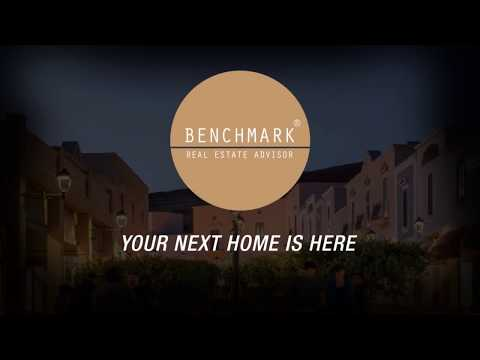 Latest Projects in New Cairo | Benchmark 2017