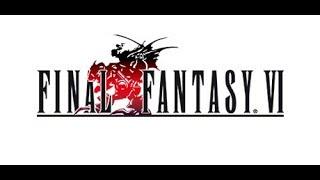 Playstation 1 Longplay [001] Final Fantasy 6 100% (Part 6/?)