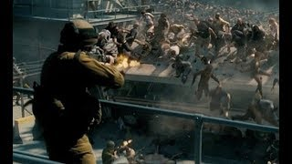 WORLD WAR Z   Gameplay Demo PS4, XBOX ONE, PC Zombie Game 2019