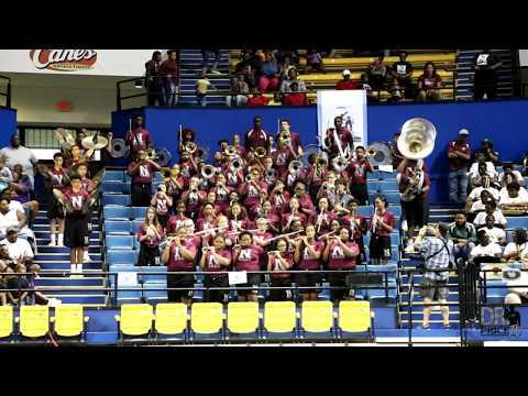 Cumulus Media High School Battle of The Bands 2017 (Full Battle)