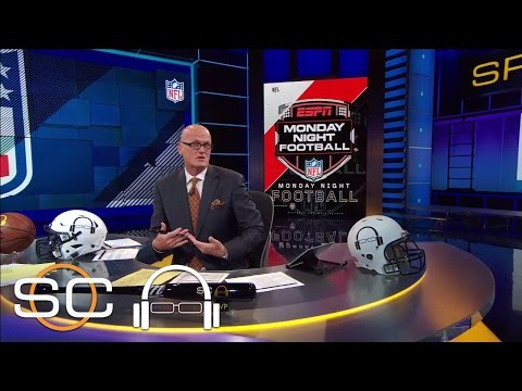 Schedule Release Is Evidence The NFL is King | 1 Big Thing | SC with SVP | April 21, 2017
