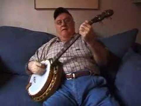 Banjo Music