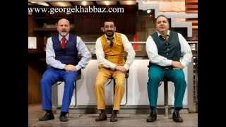 Georges Khabbaz - 3a Lebnan Ariban / جورج خباز - علبنان قريباً