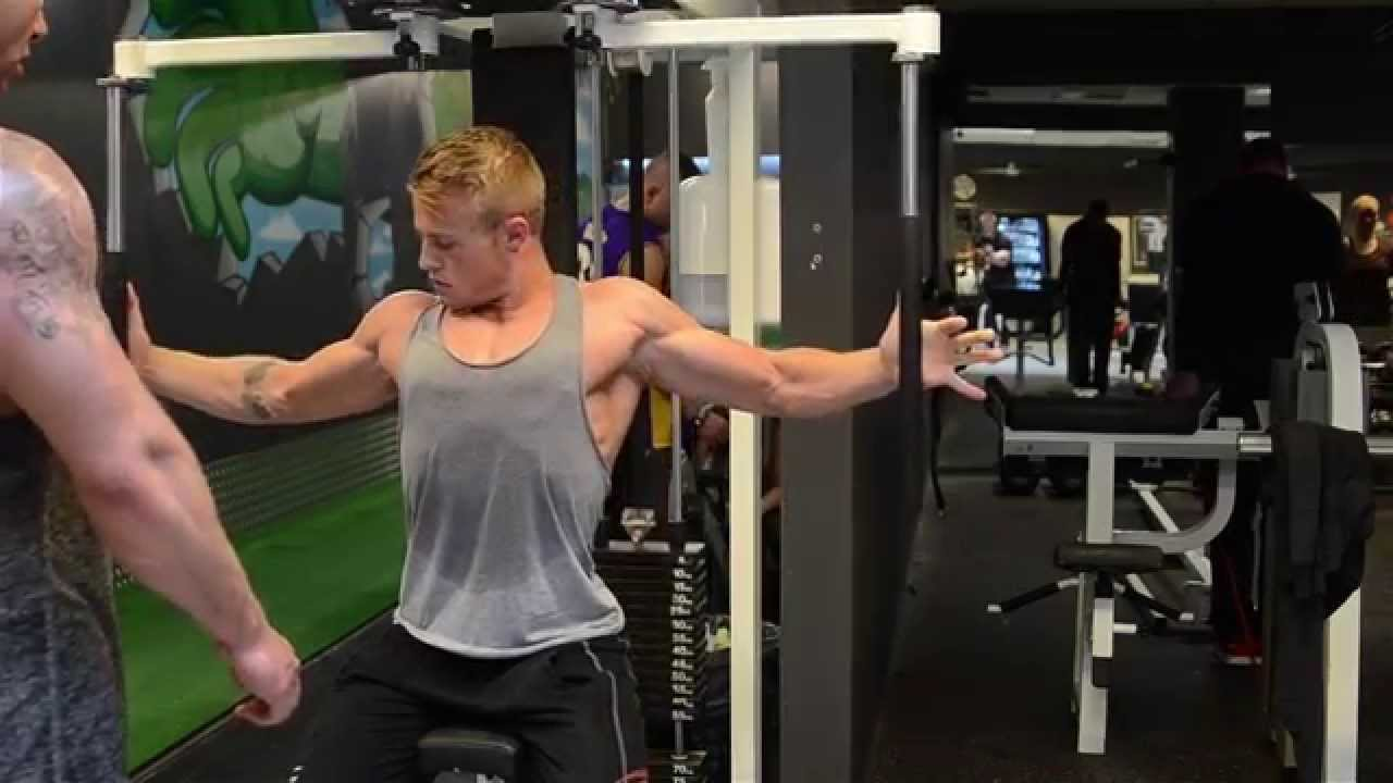 træningsprogram til fitness