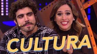 Exclusivo Web - Cultura - Tatá Werneck + Caio Castro - Lady Night - Humor Multishow