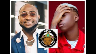 Davido Signs Lil Frosh To DMW Best Freestyles Ever