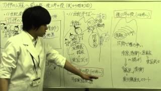 【日本史】平安   武士の始まり③(前九年の役・後三年の役など)