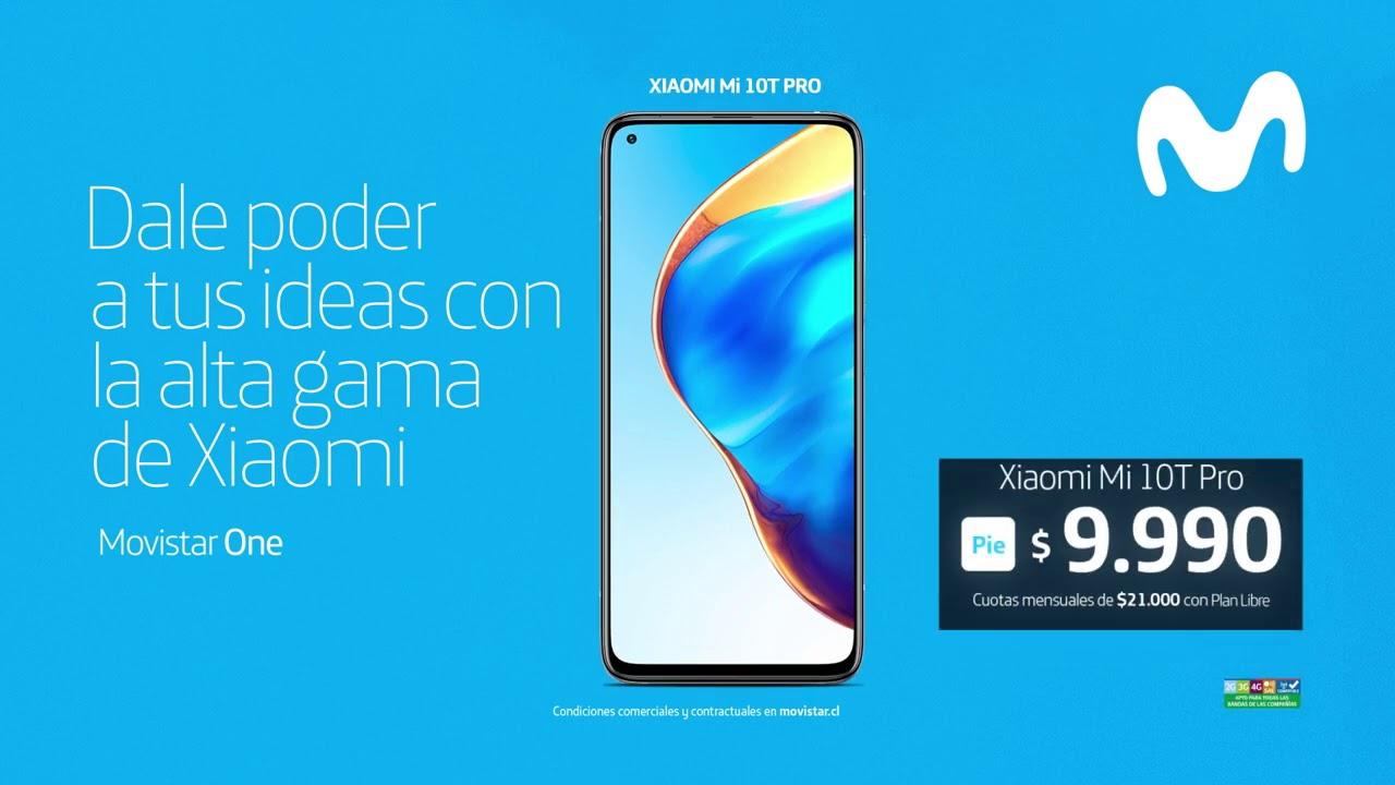 ¡Dale poder a tus ideas con la alta gama de Xiaomi! 📱🙌