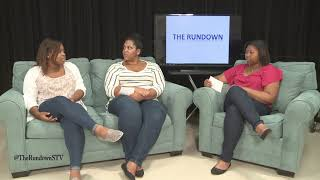 The Rundown 1.1