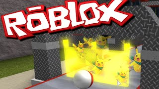 ROBLOX POKEMON GO TYCOON!! PLAY POKEMON GO IN ROBLOX!!