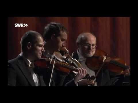 I Virtuosi delle Muse Haendel Lascia la spina cogli la rosa