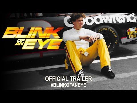 Leigh Cooper - WATCH: In the Blink of an Eye Trailer/ Hear the Song