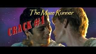 The Maze Runner Crack#1 ~ English&French