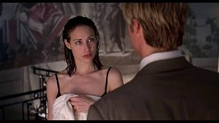 Meet Joe Black 1998 || Brad Pitt, Anthony Hopkins, Claire Forlani