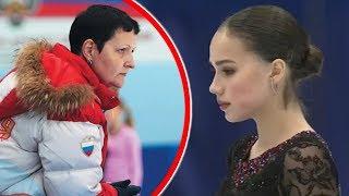 Гончаренко После выступления Загитова заплакала что было лишним