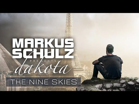 Markus Schulz presents: Dakota - The Master