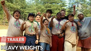 Heavy Weights 1995 Trailer | Ben Stiller