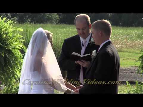 Karrie & Ryan's HD Wedding Video Highlights