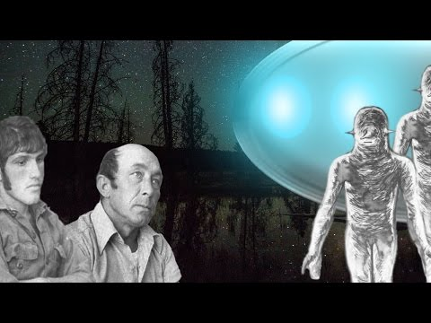 Pascagoula Abduction and Strange Looking Humanoid Creatures (1973) - FindingUFO