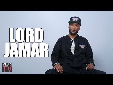 Lord Jamar on 50 Cent Showing Floyd Mayweather's Texts During Argument (Part 4)