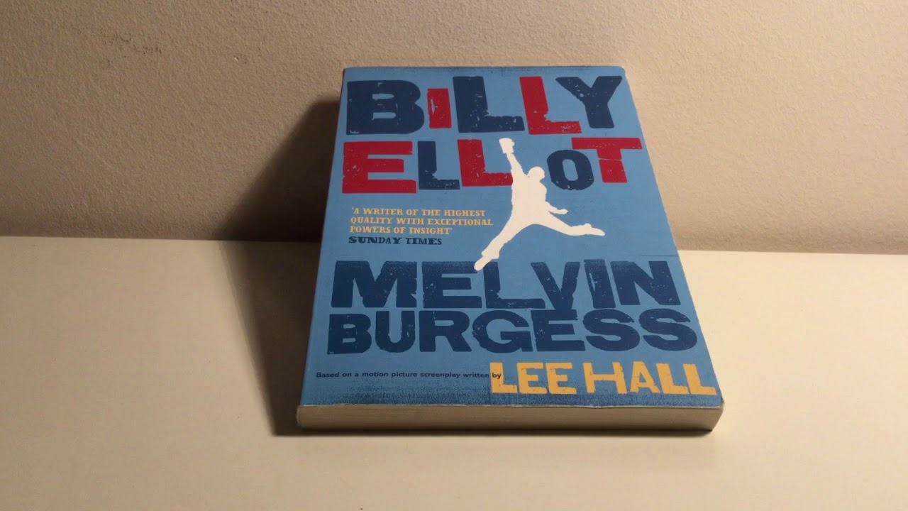 Billy Elliot (Book Review)