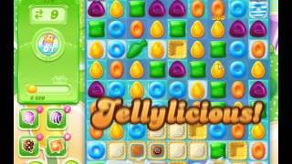 Candy Crush Jelly Saga Level 775