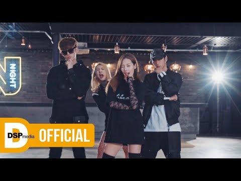 K.A.R.D - Oh NaNa Choreography with fun
