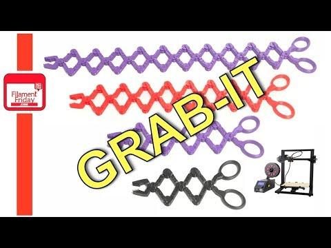 Best Grab It Claw Toy