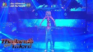 thailand got talent season