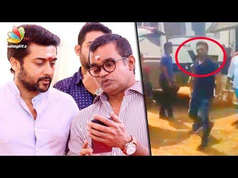 What next for Surya Selvaragavan movie? | Latest Cinema News