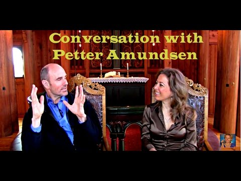 Shakespeare - A Rosicrucian? Ft. The Shakespeare code breaker: Petter Amundsen (1:3)