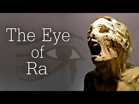 """The Eye Of Ra"" Creepypasta"