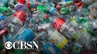 States aim to overhaul plastic recycling