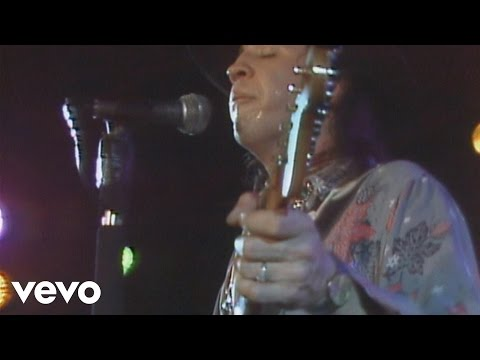 Stevie Ray Vaughan - Pride and Joy (from Live at the El Mocambo)